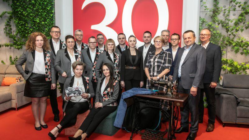 Targi MEBLE POLSKA 2020 w Poznaniu